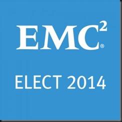 EMC Elect 2014!